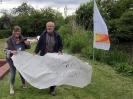 Kunst fürs Dorf - Dörfer für Kunst 2013